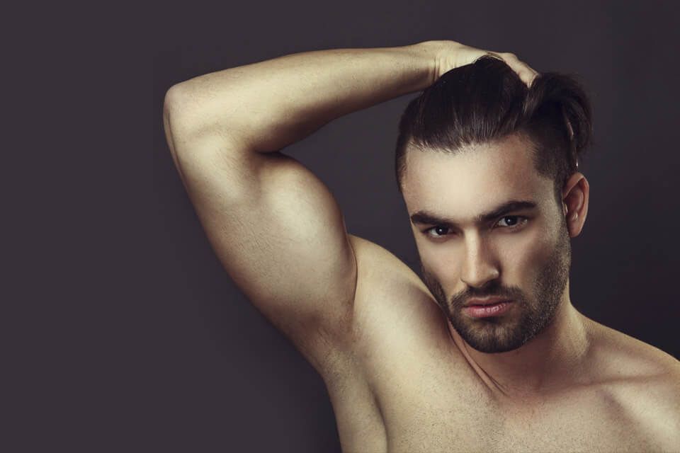 Men's beauty salon Tucson AZ