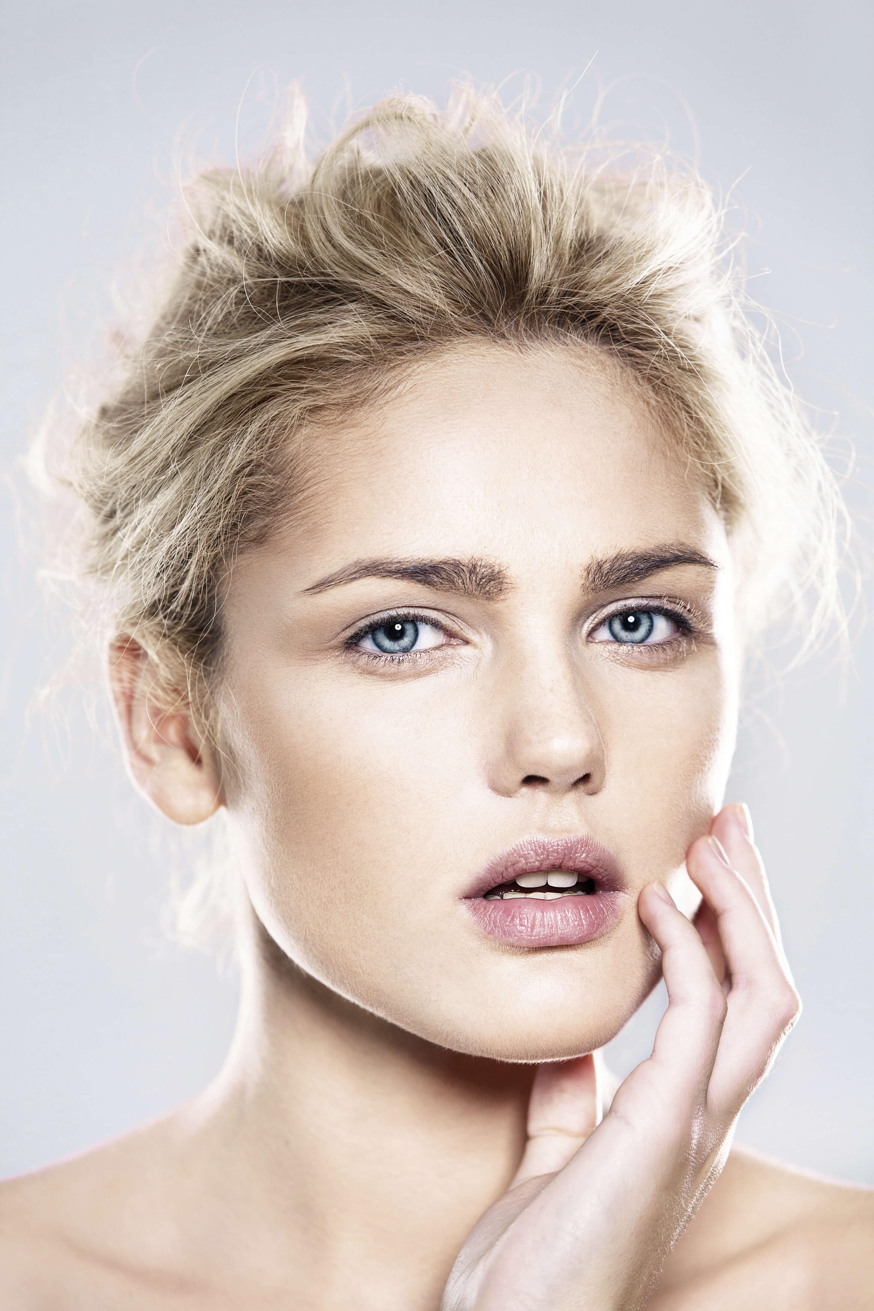 Flattering Blonde Hair Colors For Every Skin Tone Salon Nouveau