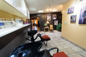 Salon for Men in Tucson, AZ