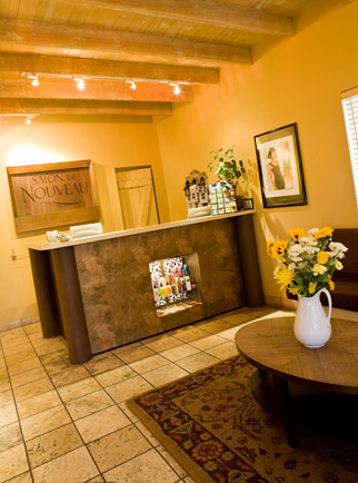 Tucson beauty salon