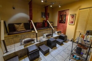 Spa Classic Pedicure in Tucson