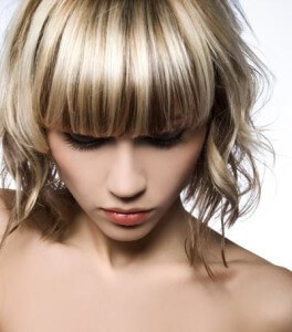 Which Hair Color is Best for Gray Coverage? - Salon Nouveau